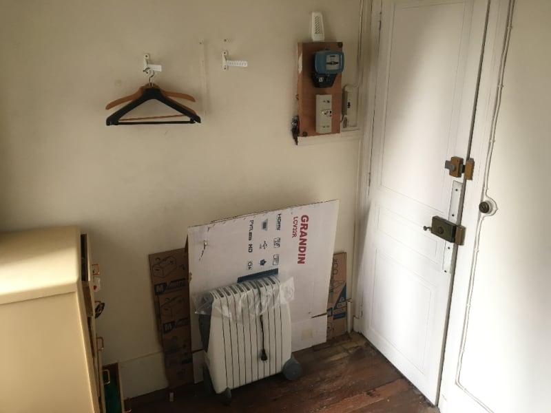 Sale apartment Paris 16ème 60000€ - Picture 3