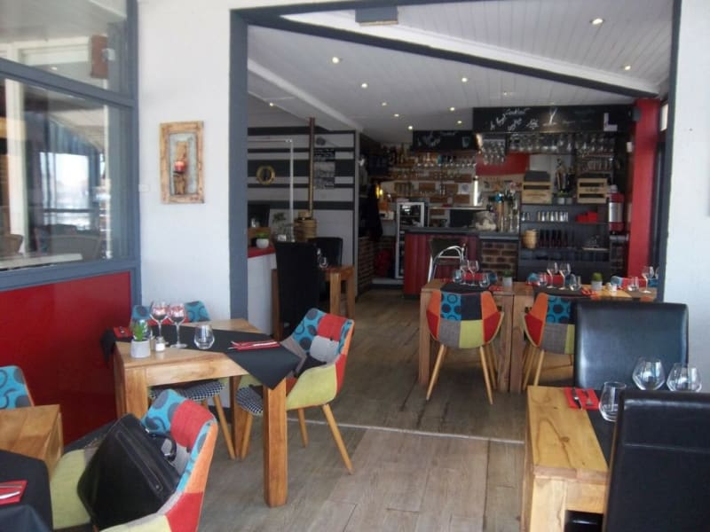 Vente local commercial Les sables-d'olonne  - Photo 1