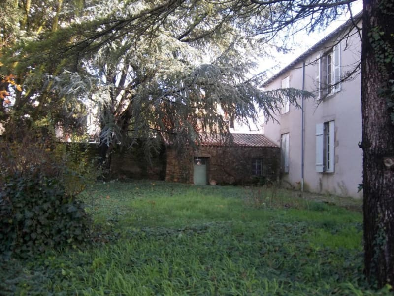 Vente maison / villa Montaigu 595000€ - Photo 5