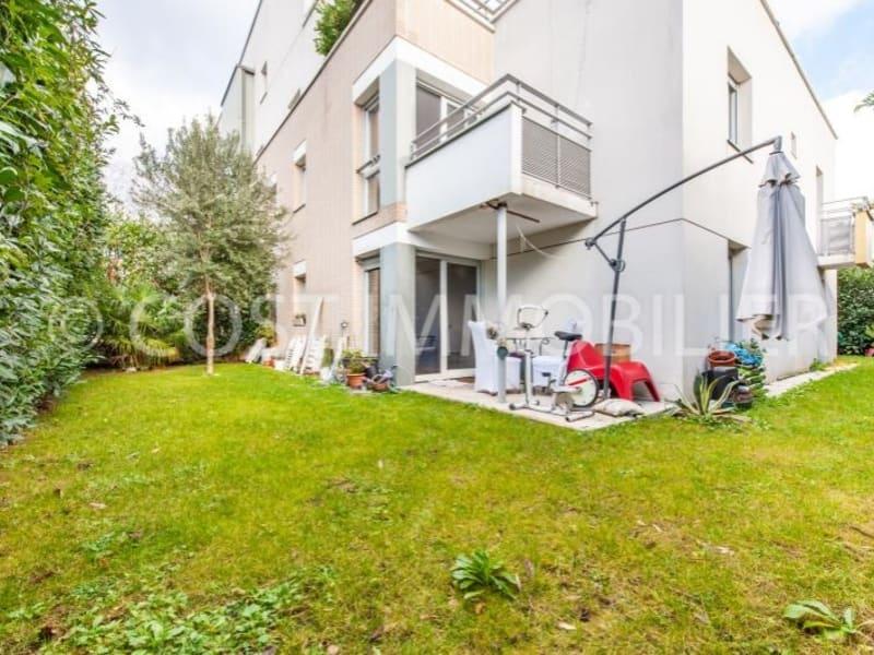 Vente appartement Gennevilliers 426500€ - Photo 1