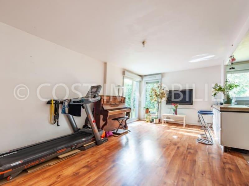 Vente appartement Gennevilliers 426500€ - Photo 2