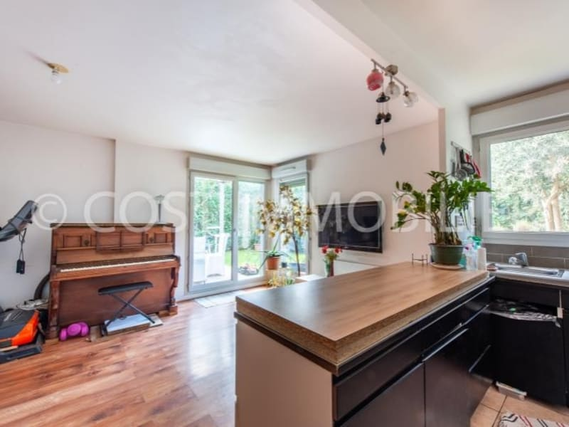 Vente appartement Gennevilliers 426500€ - Photo 3