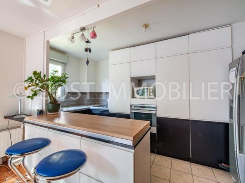Vente appartement Gennevilliers 426500€ - Photo 4