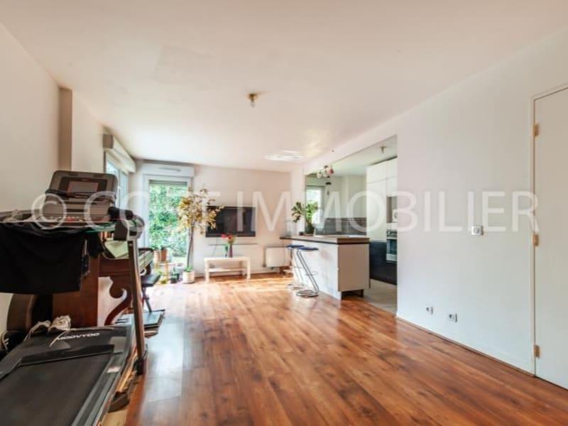 Vente appartement Gennevilliers 426500€ - Photo 5