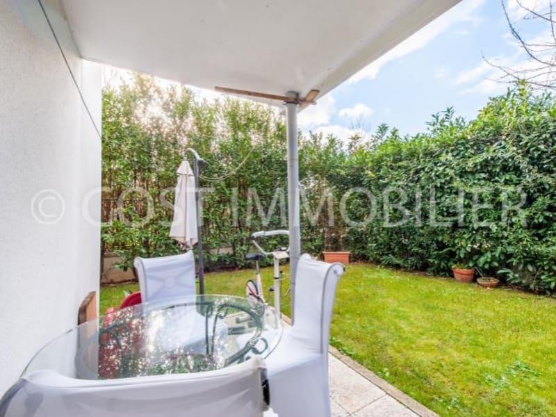 Vente appartement Gennevilliers 426500€ - Photo 6