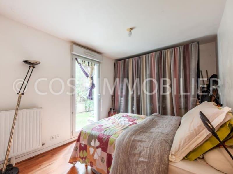Vente appartement Gennevilliers 426500€ - Photo 8