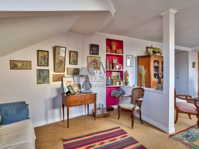 Sale apartment Versailles 861000€ - Picture 1