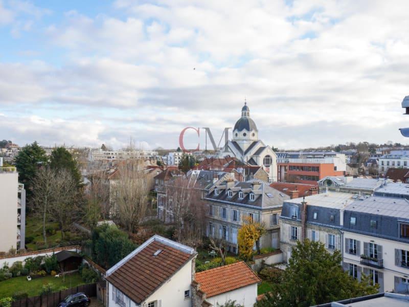 Sale apartment Versailles 861000€ - Picture 3