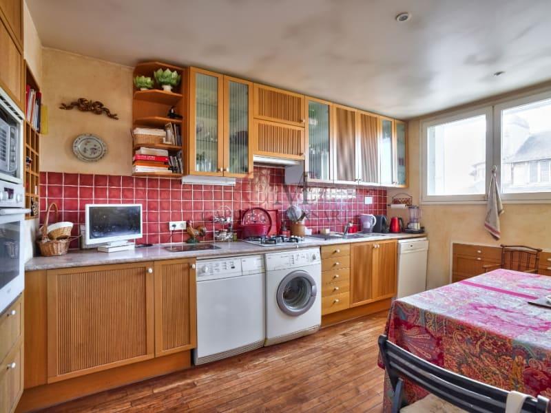 Sale apartment Versailles 861000€ - Picture 4