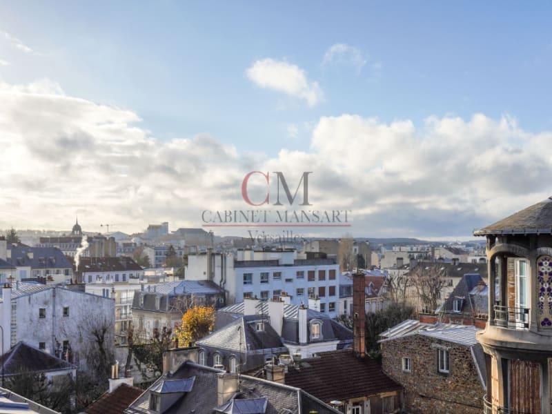 Sale apartment Versailles 861000€ - Picture 5