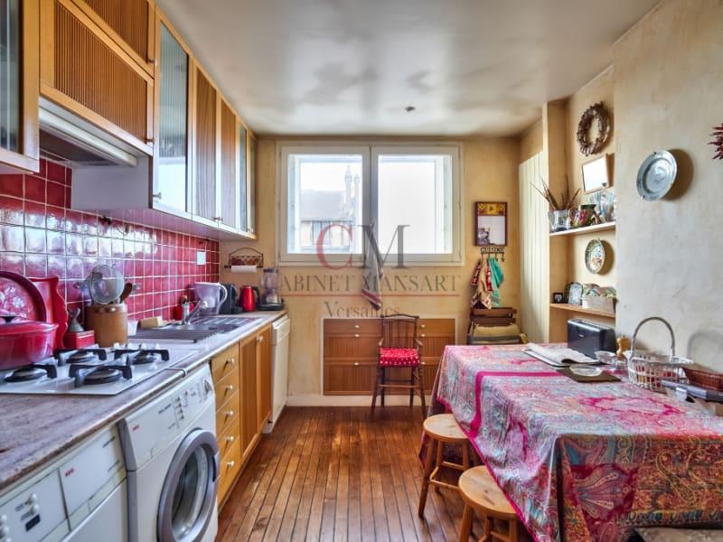 Sale apartment Versailles 861000€ - Picture 6