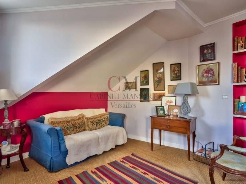 Sale apartment Versailles 861000€ - Picture 7