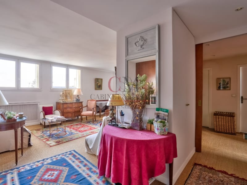 Sale apartment Versailles 861000€ - Picture 8