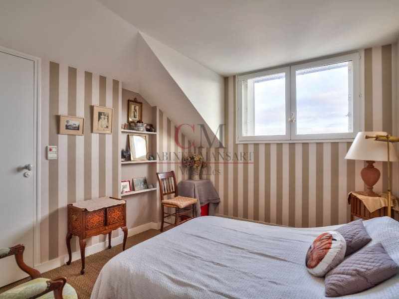 Sale apartment Versailles 861000€ - Picture 9