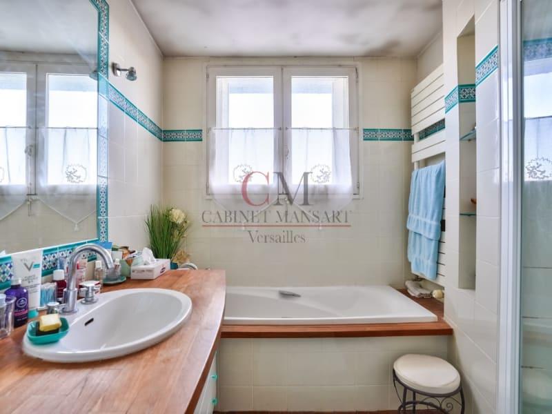 Sale apartment Versailles 861000€ - Picture 10