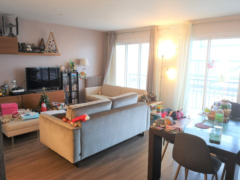 Vente appartement Chatillon 441000€ - Photo 1