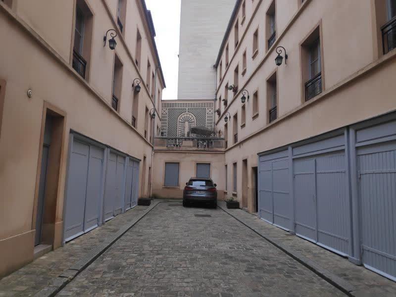 Location appartement St germain en laye 600€ CC - Photo 1