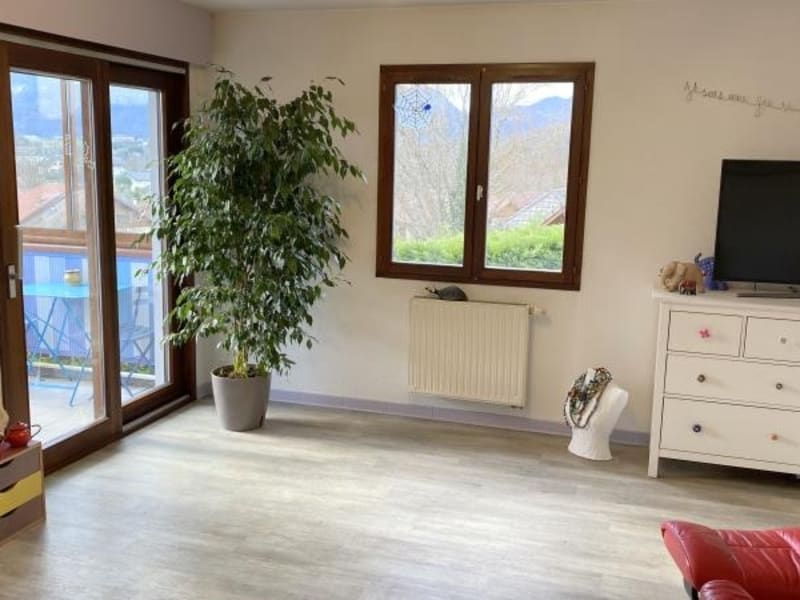 Sale apartment Drumettaz clarafond 260000€ - Picture 1