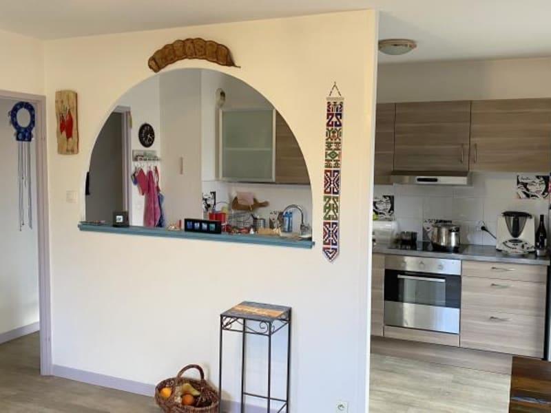 Sale apartment Drumettaz clarafond 260000€ - Picture 2