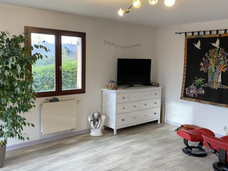 Sale apartment Drumettaz clarafond 260000€ - Picture 5