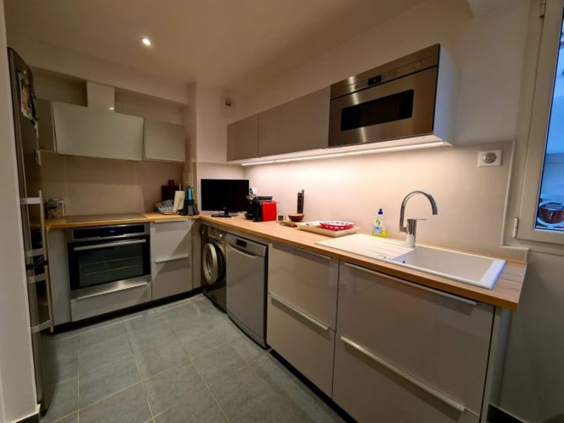 Vente de prestige appartement Sceaux 695 000€ - Photo 3