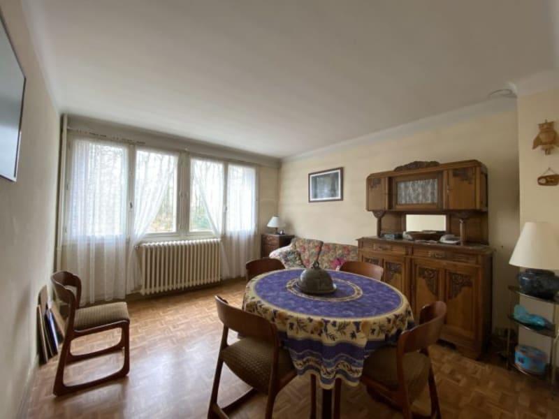 Sale house / villa Le plessis-robinson 550000€ - Picture 2