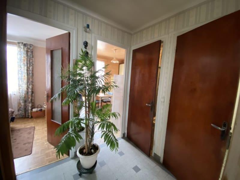 Sale house / villa Le plessis-robinson 550000€ - Picture 4