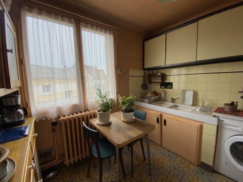 Sale house / villa Le plessis-robinson 550000€ - Picture 9
