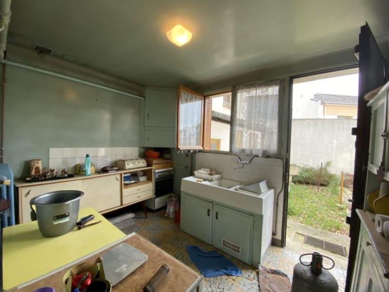 Sale house / villa Le plessis-robinson 550000€ - Picture 10