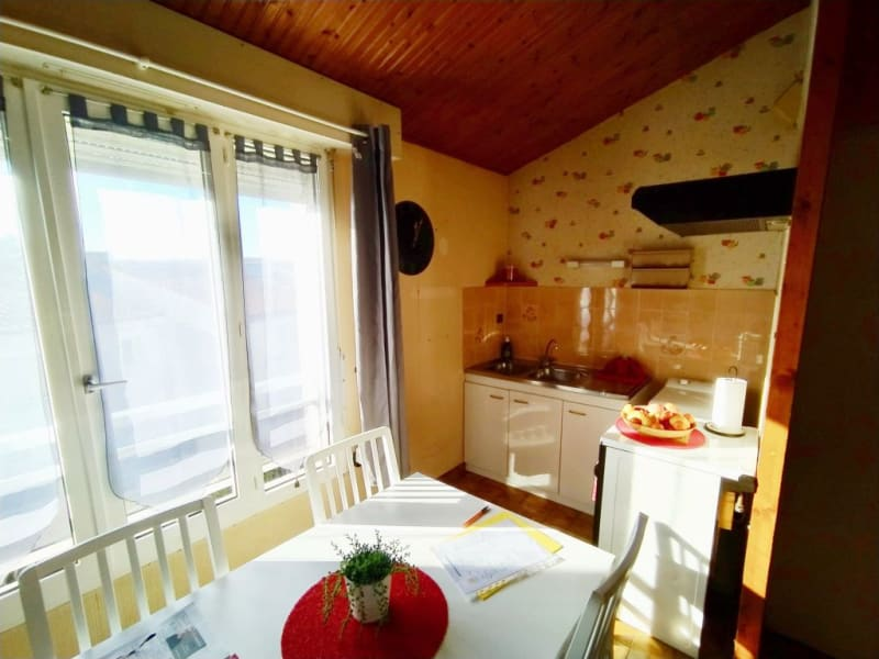 Sale apartment Les sables d'olonne 139 000€ - Picture 2