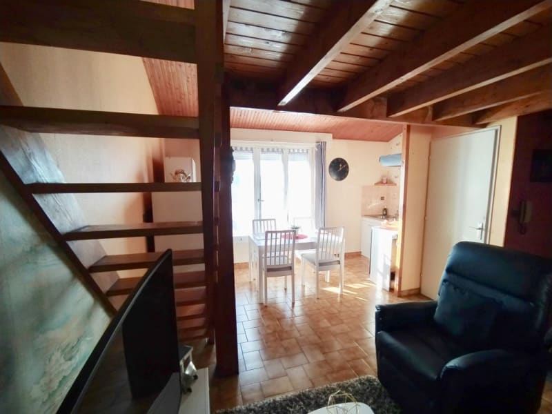 Sale apartment Les sables d'olonne 139 000€ - Picture 5