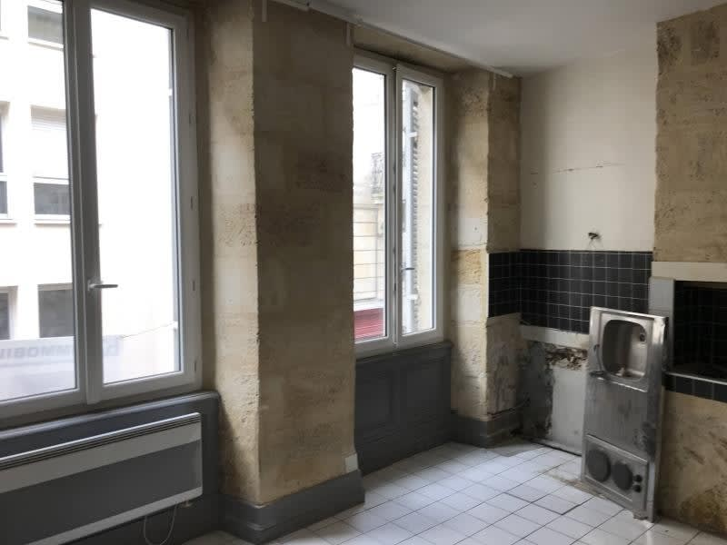 Sale apartment Bordeaux 129 000€ - Picture 5