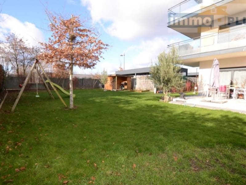Vente appartement Bois d arcy 350000€ - Photo 2