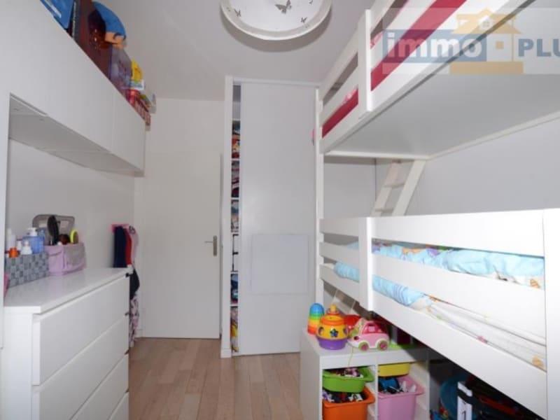 Vente appartement Bois d arcy 350000€ - Photo 9