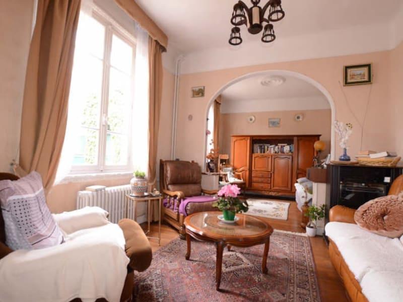Vente maison / villa Bois d arcy 520000€ - Photo 2