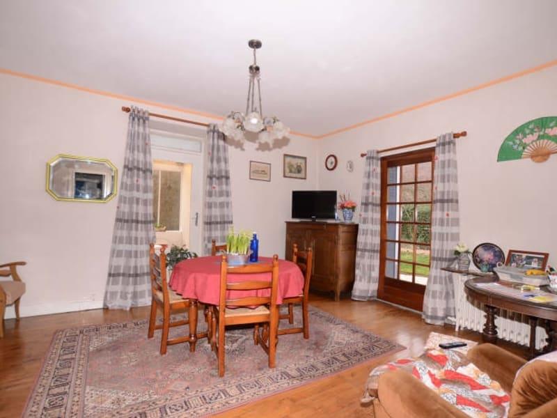 Vente maison / villa Bois d arcy 520000€ - Photo 3
