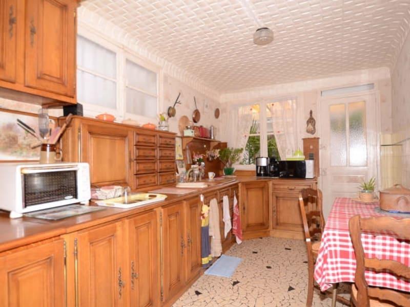 Vente maison / villa Bois d arcy 520000€ - Photo 4