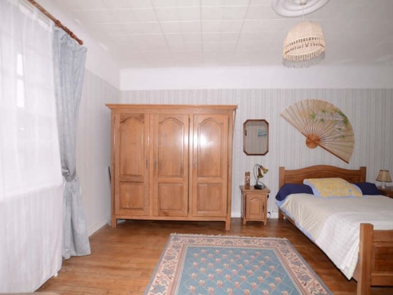 Vente maison / villa Bois d arcy 520000€ - Photo 6