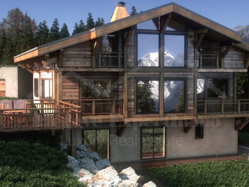 Sale house / villa Combloux 2677500€ - Picture 1