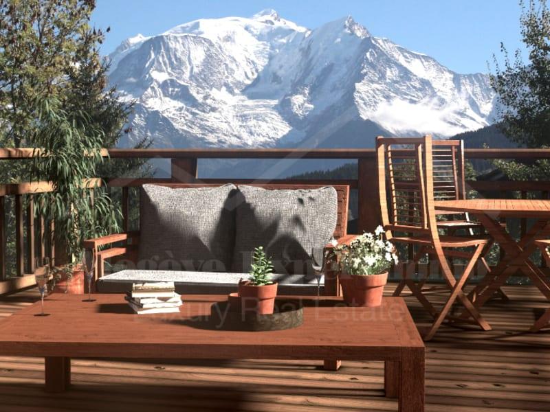 Sale house / villa Combloux 2677500€ - Picture 2
