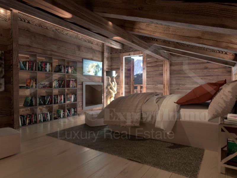 Sale house / villa Combloux 2677500€ - Picture 3
