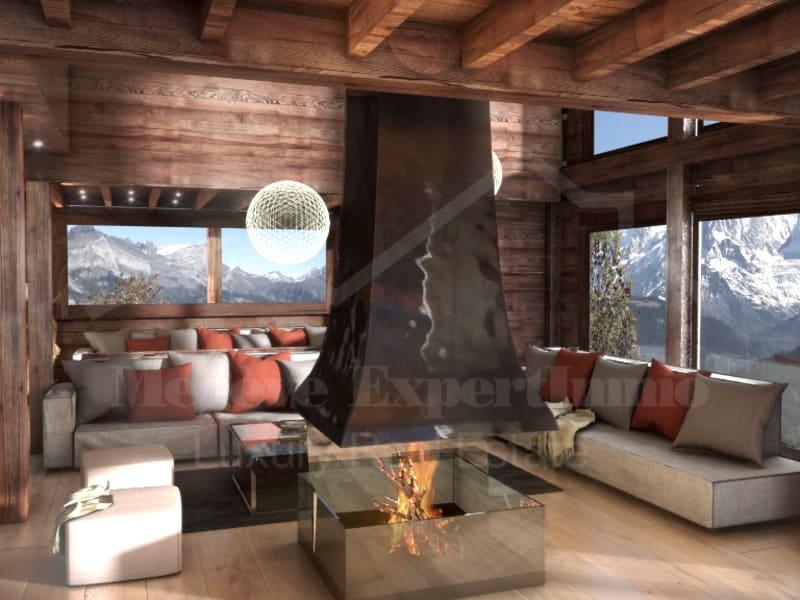 Sale house / villa Combloux 2677500€ - Picture 4