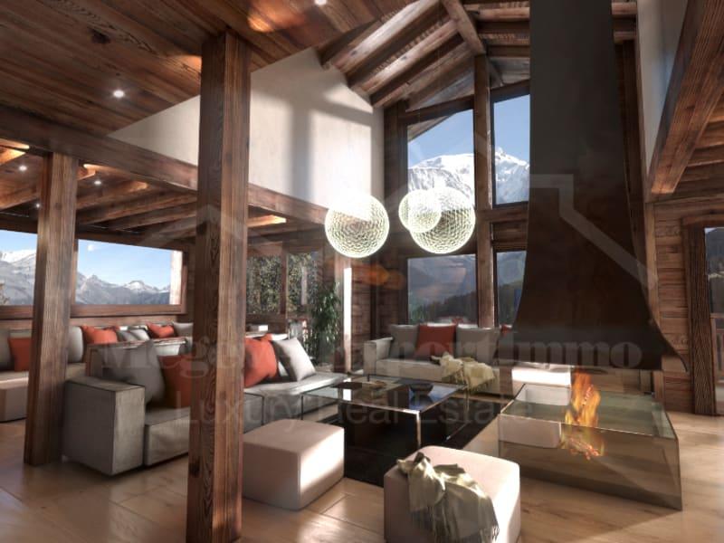 Sale house / villa Combloux 2677500€ - Picture 6