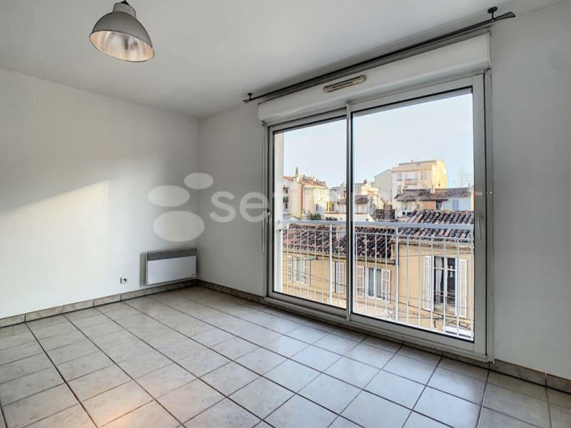 Rental apartment Marseille 5ème 462€ CC - Picture 3