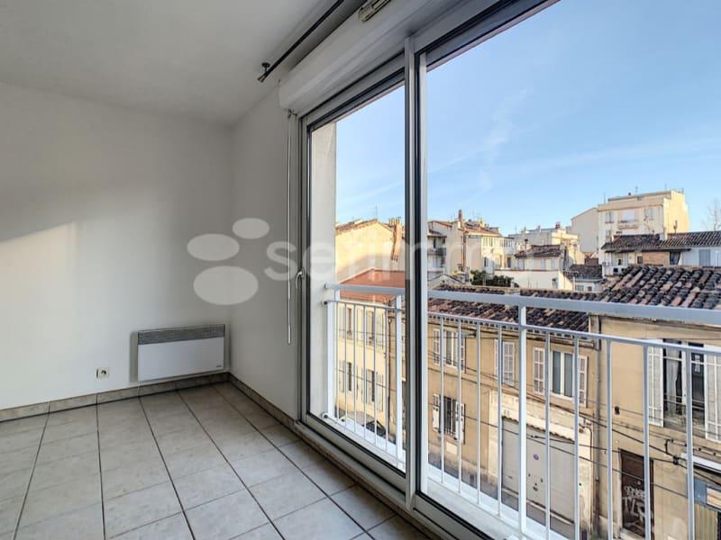 Rental apartment Marseille 5ème 462€ CC - Picture 5
