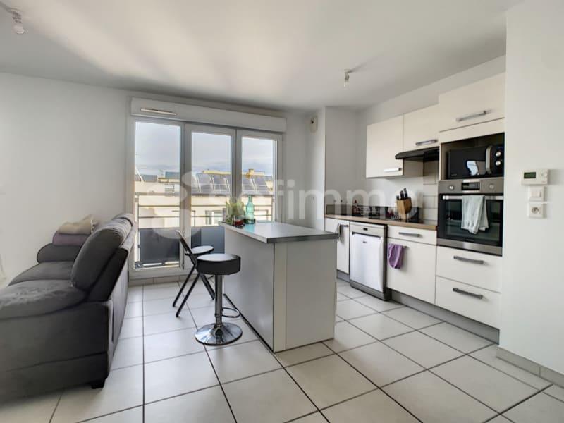 Rental apartment Marseille 5ème 942€ CC - Picture 1