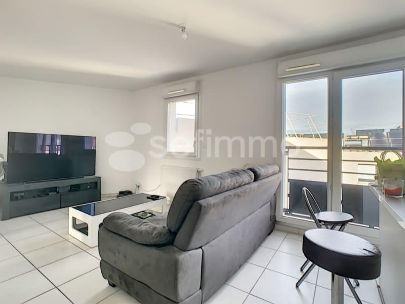 Rental apartment Marseille 5ème 942€ CC - Picture 3