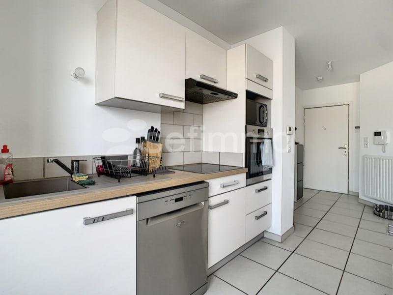 Rental apartment Marseille 5ème 942€ CC - Picture 4