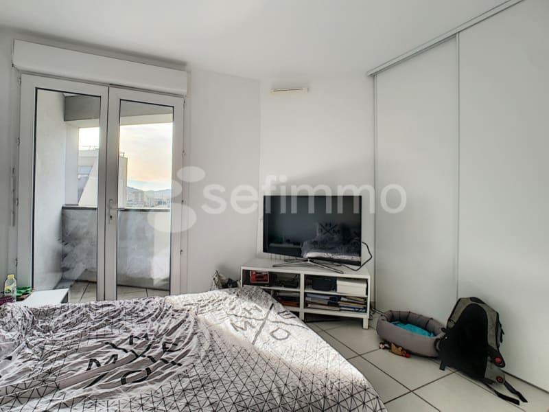 Rental apartment Marseille 5ème 942€ CC - Picture 6