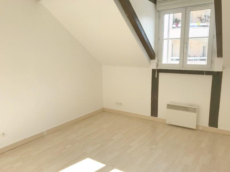 Rental apartment Garches 1375€ CC - Picture 4